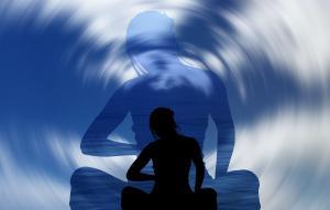 Putzen als Meditation