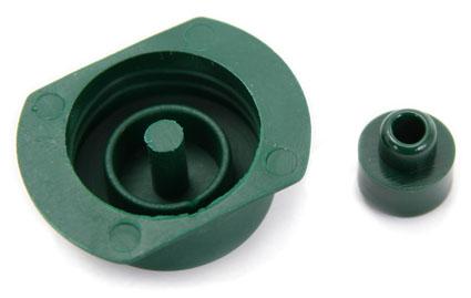 StielKnopf passend für Vorwerk Kobold VK 119 120