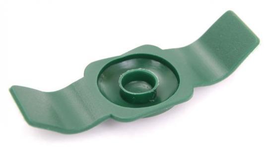 SicherungsKnopf Fußlasche passend für Vorwerk Kobold VK 120