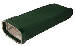 Filterkassette original Vorwerk Kobold VK 118 119