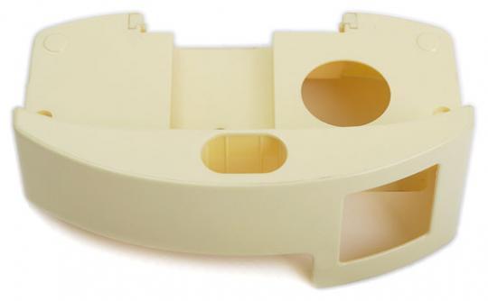 Motorkopfdeckel (Rahmen) passend für Vorwerk Kobold VK 120