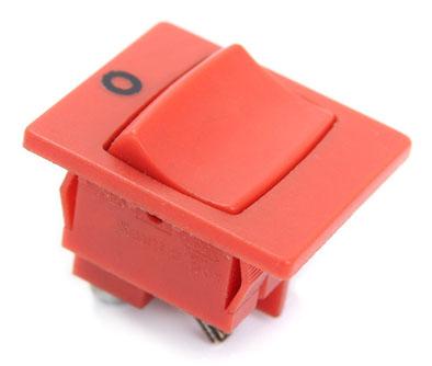 Schalter passend für Vorwerk Kobold VK 119 120 121 122