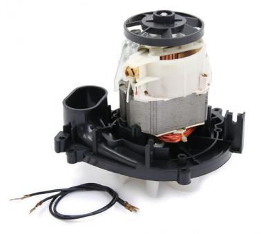Motor passend für Vorwerk Kobold VK 120 121 122 - 450W