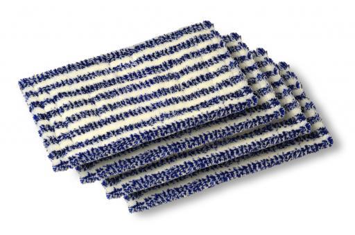 4 Universal Reinigungstücher MF passend für SP 520 530