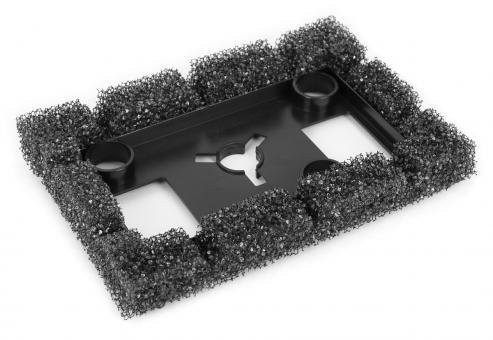 Vibrationsscheibe passend für Vorwerk Teppichfrischer VTF-1